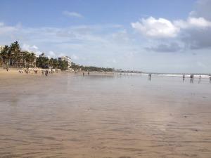 if (Beautiful code == Juhu Beach, Mumbai)